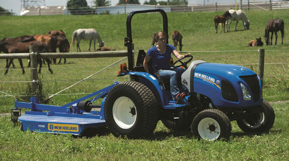 Maple Valley Implement Inc Tractors & Compacts