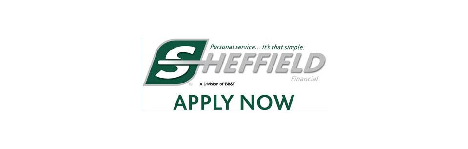 Sheffield Finance